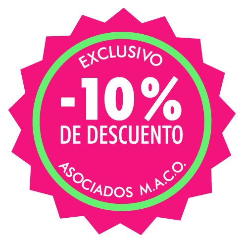 Exclusivo 10% Maco + Bus Bahia Blanca